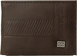 Billabong - Vacant Wallet