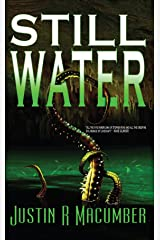 Still Water (Gallows Investigations Book 1) Kindle Edition