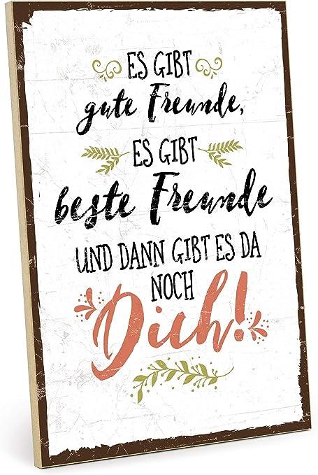 Freunde zitate gute 16 wundervolle