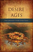 The Desire of Ages (English Edition)