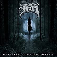 Screams from a Black Wilderness [Explicit]