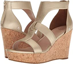 UGG Whitney Metallic