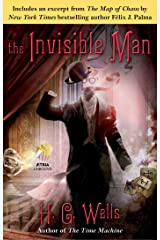 The Invisible Man Kindle Edition