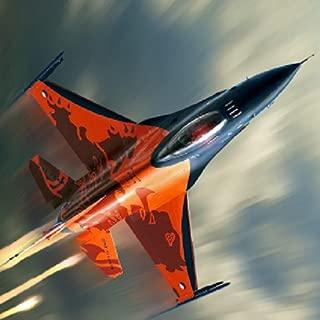 combat models f 18