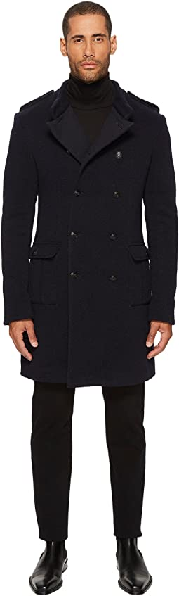 Pierre Balmain - Military Coat
