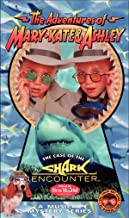 Adventures of Mary-Kate & Ashley: The Case of the Shark Encounter