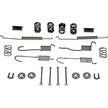 Dorman HW7314 Drum Brake Hardware Kit