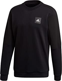 adidas Men's Mhs Crew Sta Sweatshirt