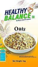 Healthy Balance Oats 1kg Pack