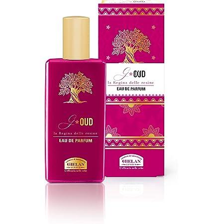 Helan G-Oud Eau De Parfum - 50 ml