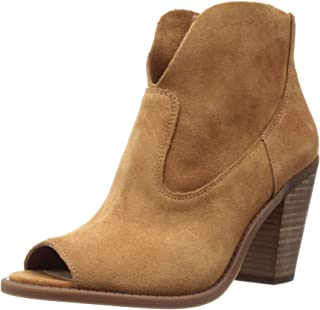 Jessica Simpson Women's Chalotte Ankle Bootie