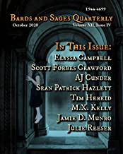 Bards and Sages Quarterly (October 2020)