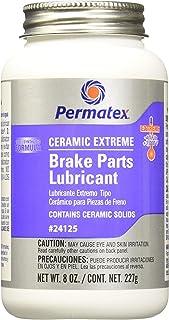 Permatex 24125 Ceramic Extreme Brake Parts Lubricant, 8...
