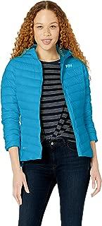 Helly Hansen Verglas Lightweight Hooded Breathable Insulator Jacket