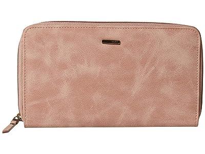 Roxy Dreaming Wallet (Spanish Villa) Wallet Handbags