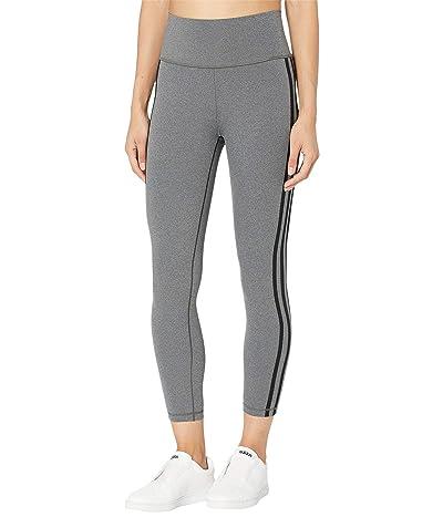 adidas Believe This Stripe 7/8 Tights Women