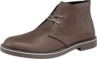 Best leather mens ankle boots Reviews