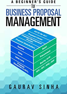 A Beginner's Guide for Business Proposal Management