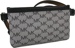 New Michael Kors Logo Fanny Pack Belt Wallet Size Large 36-38