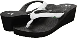Sanuk - Yoga Mat Wedge