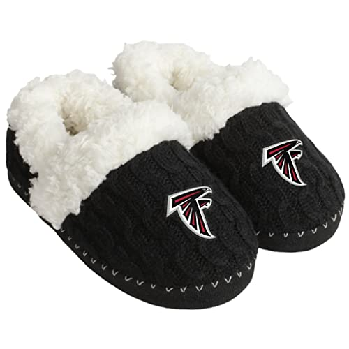 Women's Shoes Sports Mem, Cards & Fan Shop Reasonable Womens Colorblock Fur Slide Slippers Forever Collectibles House Shoes