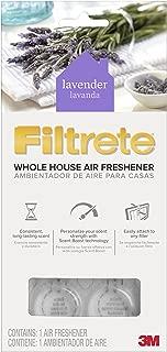 Filtrete WHAF-1-LA Lavendar Whole House Air Freshener for HVAC Filter, Lavender