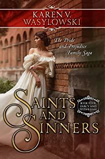 Saints and Sinners (Darcy and Fitzwilliam Book 4)