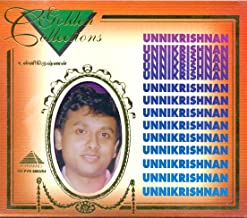 Golden Collections -Unnikrishnan-Tamil(2 CD Set)