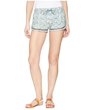 Prana Mariya Shorts (Seaside Safari) Women