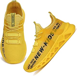 Boys Girls Shose Kids Shoes Athletic Shoes for Running Walking Tennis