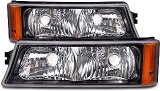 Best 2004 chevy silverado right turn signal problems Reviews