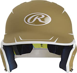 MACH Matte Batting Helmets (Junior/Senior)