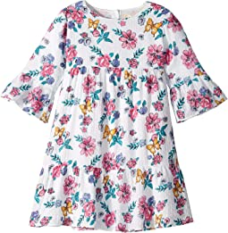 Leila Dress (Toddler/Little Kids/Big Kids)