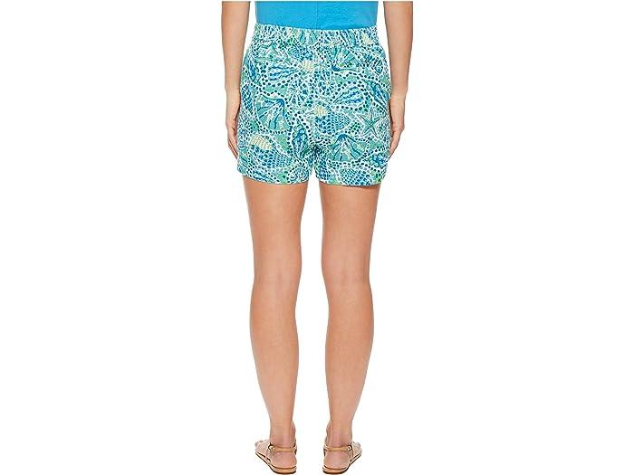 Hatley Hannah Linen Shorts