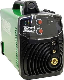 2019 Everlast PowerMIG 140E 140 Amp MIG welder 110 volts FLUX Core Roll Capable