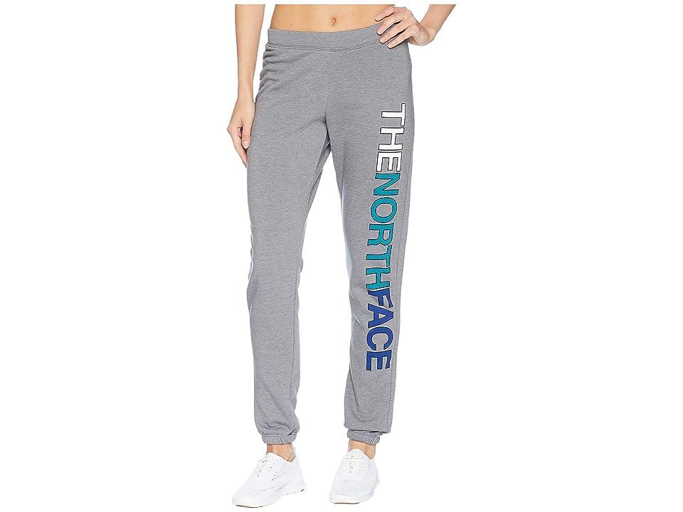 The North Face Half Dome Pants (TNF Medium Grey/Heather Multi) Women