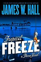Tropical Freeze: Thorn series Book 2 (Thorn Novels)