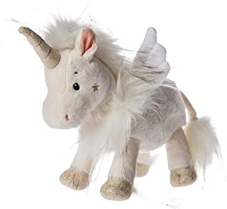 Mary Meyer Stuffed Animal Soft Toy, 9-Inches, Magnifique Unicorn