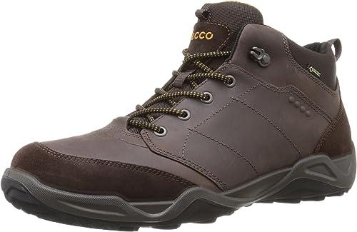Ecco Sierra II, Chaussures de Fitness Outdoor Homme