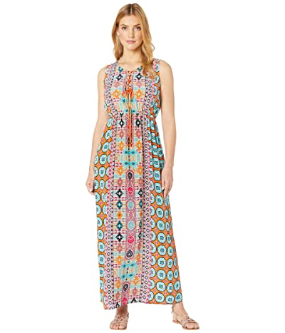Tolani Praiano Maxi Dress (Cardinal) Women