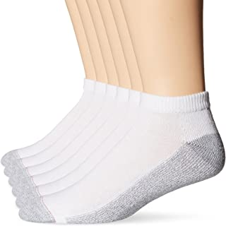 Men's FreshIQ ComfortBlend Low Cut Socks (Pack of 6)