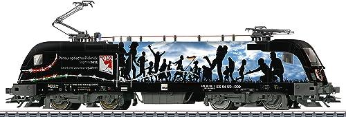A la venta con descuento del 70%. Märklin Estantes 39845 H0 E-Lok BR 91 91 91 80 el Mitsui Rail Capital Europe  calidad oficial