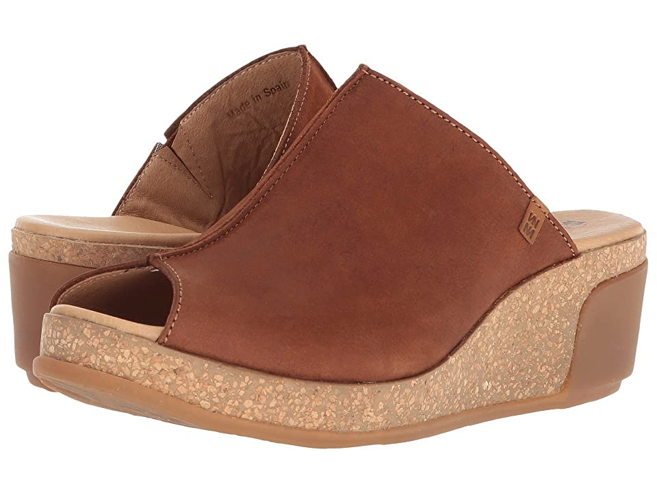 El Naturalista Leaves N5005 (Wood) Women