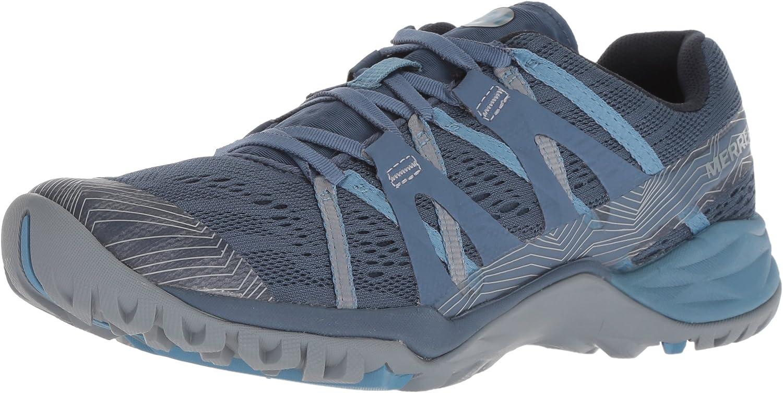 Merrell Womens Siren Hex Q2 E-Mesh Hiking shoes