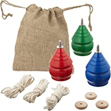 Best spinning tops string Reviews