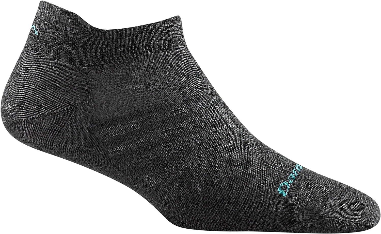 Darn Tough (Style 1051) Women's No Show Tab Ultra-Lightweight Run Sock