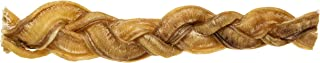 """Redbarn Pet Products Quality Bully Sticks Braided Dog Treats (2 Pack), 12""""-Large"""
