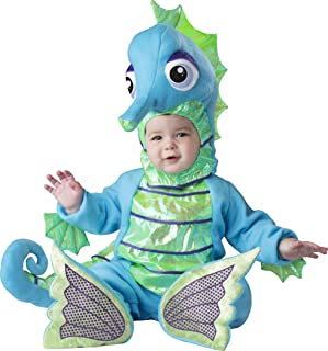 seahorse costume for baby