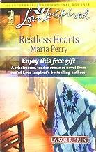 Restless Hearts (Love Inspired)