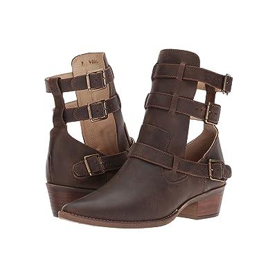 Cordani Sela (Brown Leather) Women